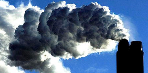 Carbon Dioxide Levels Reach 400 PPM