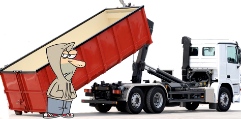 3 Reasons Why You Should Choose Green Clean Junk Removal Services Over a Dumpster Rental