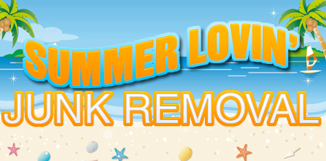 Summer Lovin' Junk