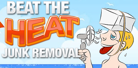 Beat the Heat Junk Removal